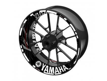 Yamaha CP17YA N09C01 3D