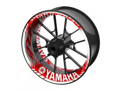Yamaha CP17YA S02C03 3D