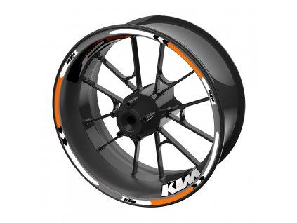 KTM TP17KM Z04XX 3D