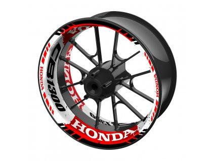 Honda CP17HN N04C01 3D