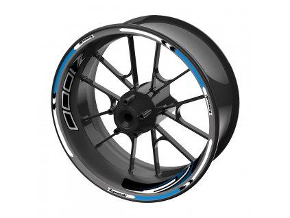 BLUE TP17KW NZ1000 3D