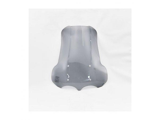 sc92 fc cupolino altissima protezione moto guzzi v85 tt
