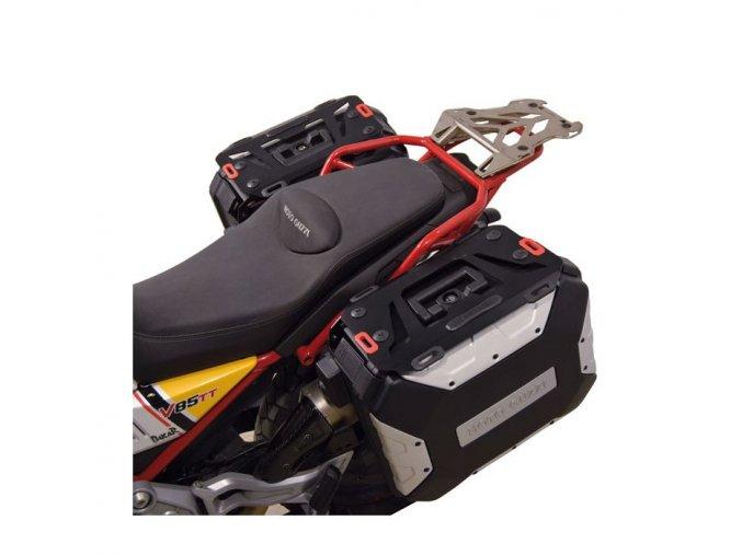 pp90 all 1 portapacchi laterali per bauli urban moto guzzi v 85 tt