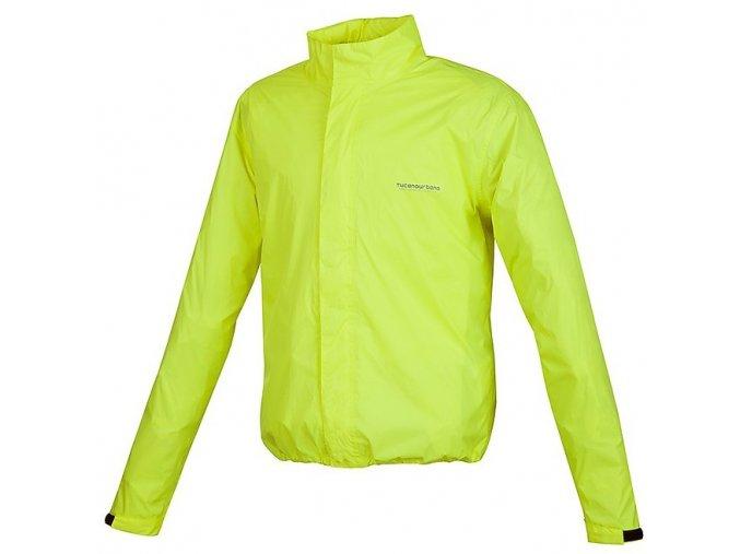 rain jacket moto tucano urbano nano rain jacket plus fluorescent yellow 29323 zoom