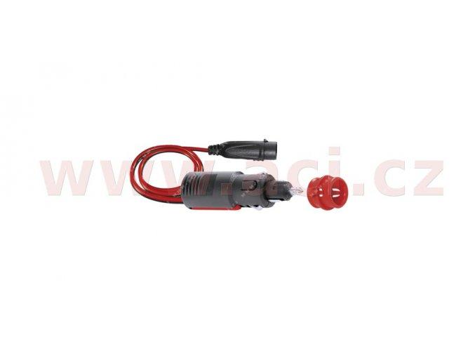 konektor pro nabijeni pres zasuvku zapalovace gysflash pro motocykly s can bus i286083