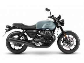 MotoGuzzi V7Stone AzzurroGhiaccio