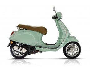 Vespa Primavera125 VerdeRelax VK 350A