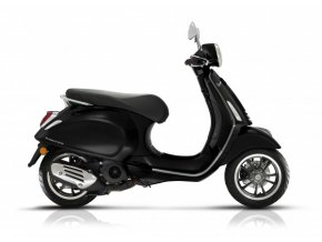 Vespa Primavera125 S NeroConvinto NV 600x600