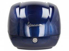 Kufr GTS Modrý Blu Energia (DK/289A) 42L GTS Vespa
