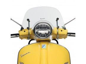 Windschild Sportscheibe Cruiser klar GTS Super HPE 1b006377 2