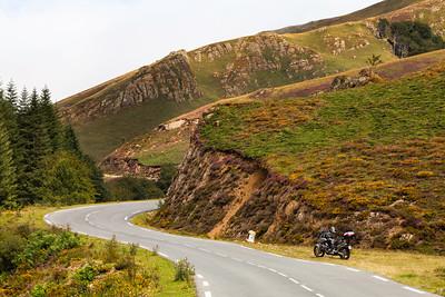 Návrat do Pyrenejí