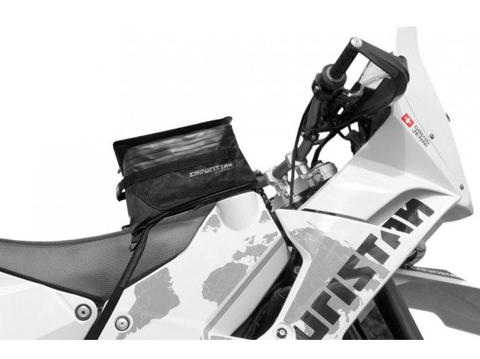 LUTA 008 KTM Basel 690 manual