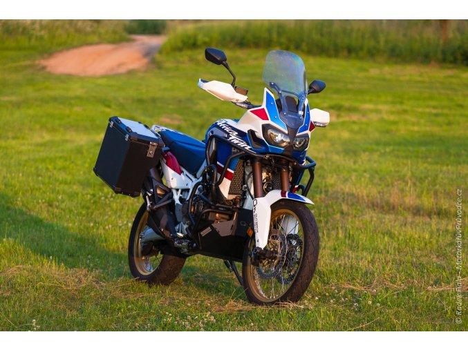 Honda Africa Twin Adventure Sports 4098