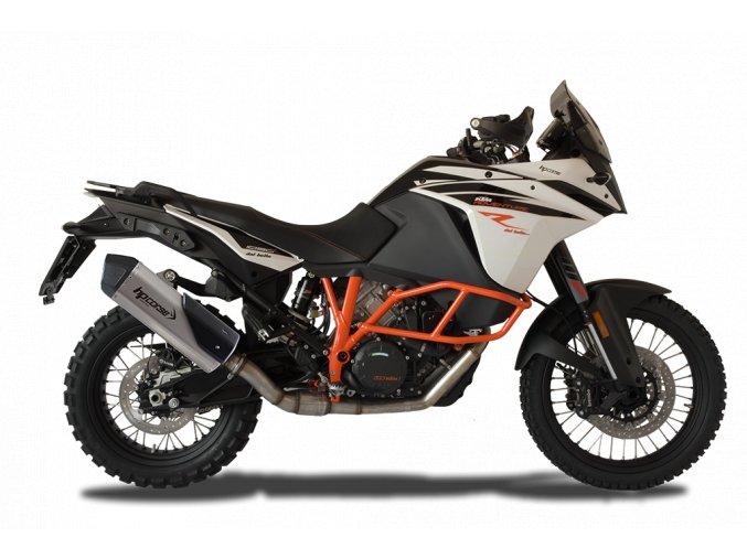 0018548 terminale sps carbon dx a304 satin ktm 1290 super adventure euro 4