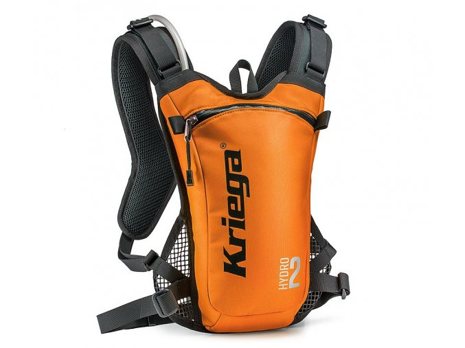 4472 kriega hydro 2 orange backpack