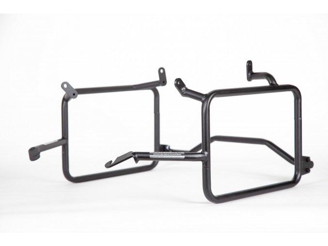 Nosiče kufrů / brašen Outback Motortek - Yamaha XT1200 Z Super Ténéré (Barva Matná černá, Typ nosiče Standard bez úchytů)