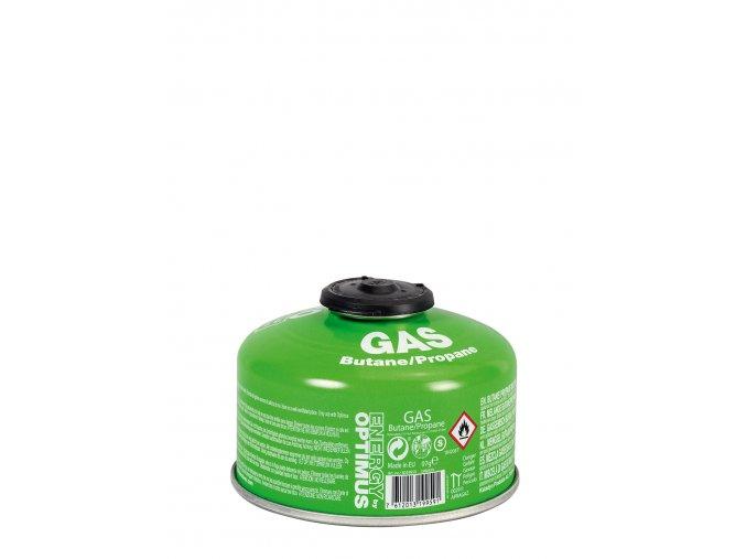 8019959 8019960 optimus gas 100 g butane propane