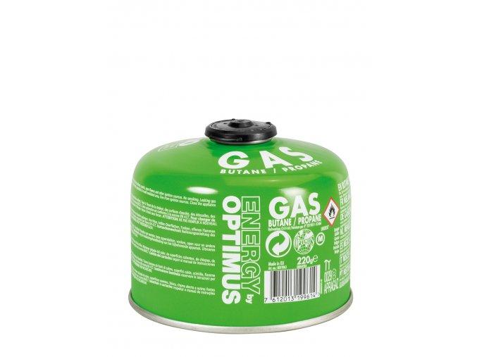 8019961 8019962 optimus gas 220 g butane propane