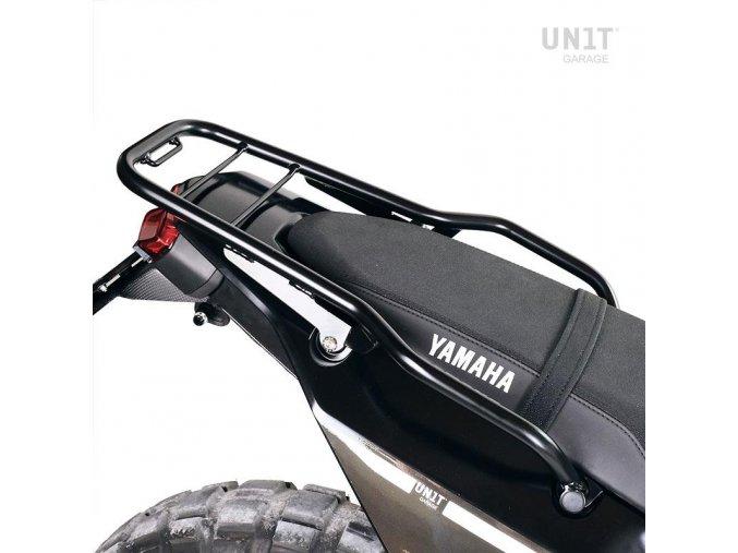 portapacchi posteriore con maniglie passeggero 43