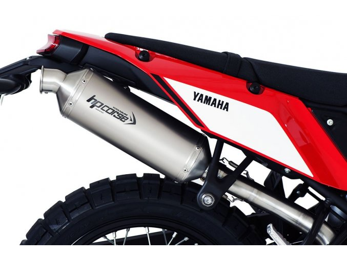 0019569 terminale sp 1 short titanium yamaha tenere 700 euro 5