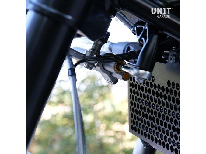 ammortizzatore sterzo lineare ohlins r ninet 1