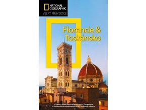 1188 florencie a toskansko velky pruvodce national geographic