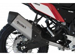 0018394 hp 4tr sps carbon short titanio yamaha tenere 700 euro 4