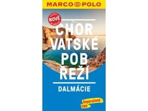 1869 chorvatske pobrezi dalmacie kapesni pruvodce