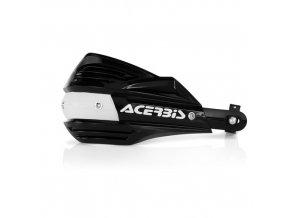 X factor chranice pacek Acerbis 1