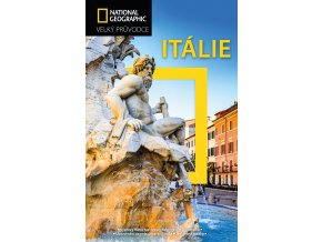 1191 italie velky pruvodce national geographic
