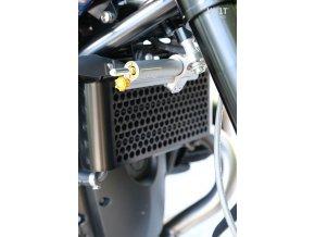 protezione radiatore ninet 9