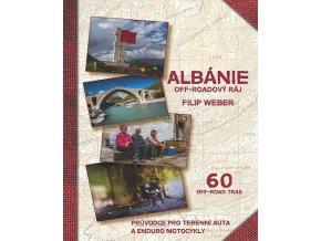 1641 albanie off roadovy raj