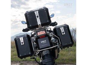 coppia borse laterale unitgarage in alluminio 45l 5 1