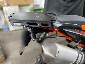 KTM 790109011901290 Adventure Rear Racks2
