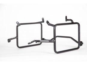 Nosiče kufrů / brašen Outback Motortek - Honda CRF1000 L Africa Twin / Adventure Sports (Barva Matná černá, Typ nosiče Standard bez úchytů, Rok výroby 2016-2017)