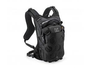 4598 batoh na moto kriega krut9 b backpack trail 9 black