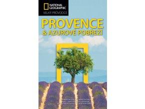 1185 provence a azurove pobrezi velky pruvodce national geographic