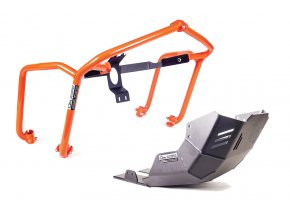 KTM Protection Combo