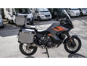 Nosiče kufrů / brašen BUMOT - KTM 1290 Adventure 2021