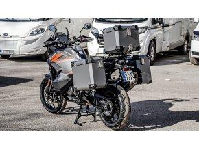 Plotna pro top case BUMOT - KTM 1290 Adventure 2021