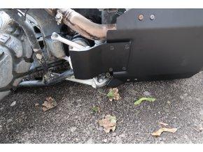 Kryt motoru Outback Motortek - Yamaha Ténéré 700 Euro 5