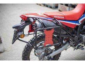 Nosiče kufrů / brašen Outback Motortek - Honda CRF 300 Rally