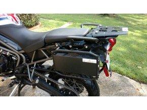 exan exhaust classic ovale inox satinato