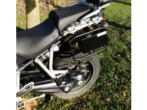 exan exhaust x black linea conica carbonio