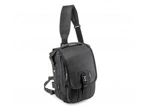 4586 brasna kriega messenger sling pro black