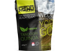 Tandoori Quinoa