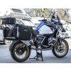 Boční brašny BUMOT Extremada 80 L na originální nosiče BMW R1250 GS / GSA