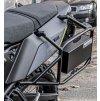 Box na nářadí BUMOT - Yamaha Ténéré 700 (Barva kufru Čistý hliník)