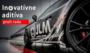 Inovatívne aditíva JLM