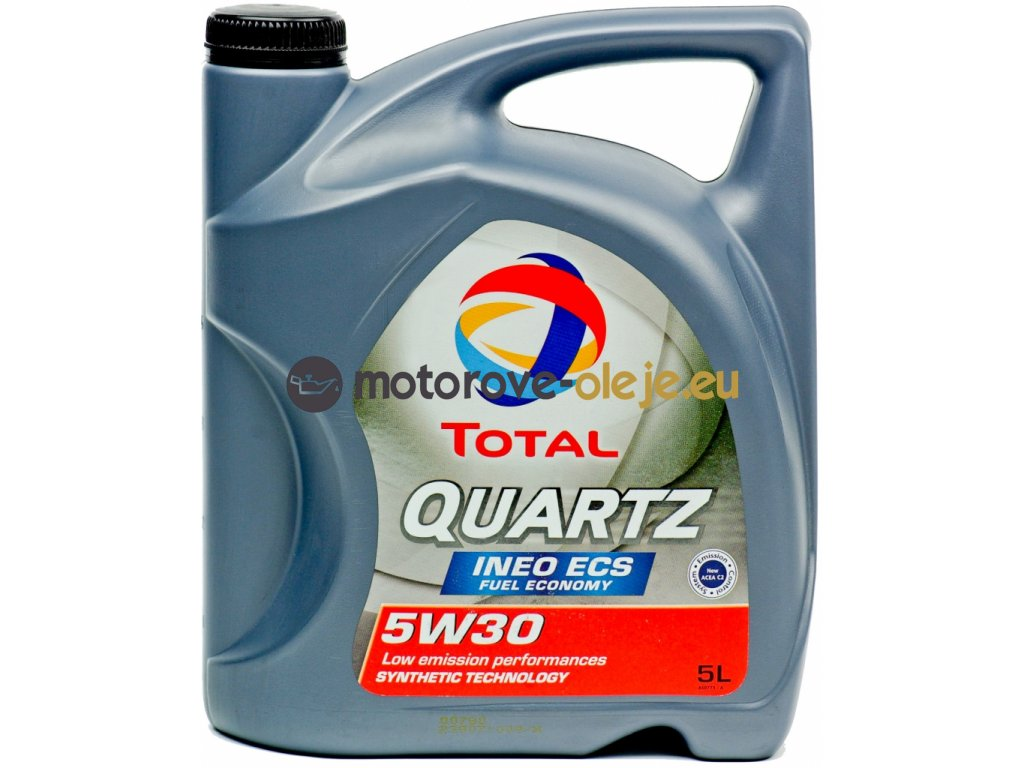 1403 total quartz ineo ecs 5w 30 5l